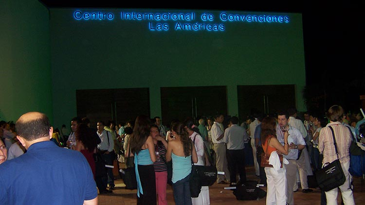 XII Simposio Selper - Cartagena 2006