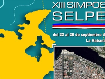 XIII Simposio Selper - La Habana 2008
