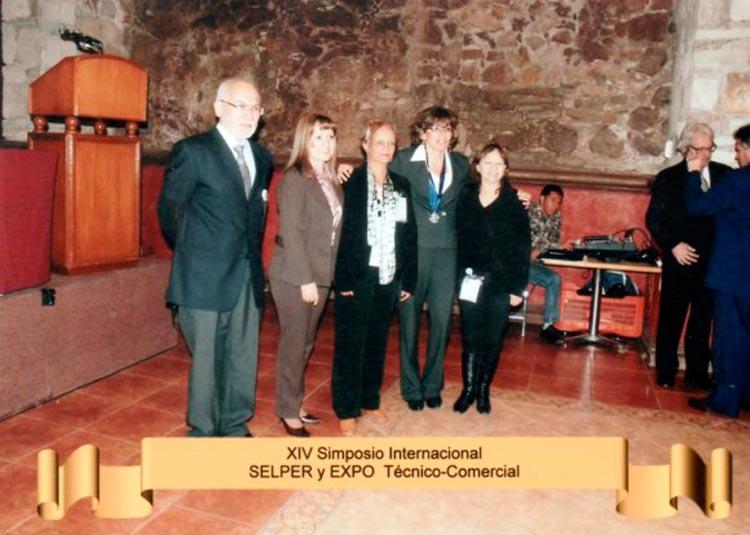 EXPO Técnico-Comercial 2010