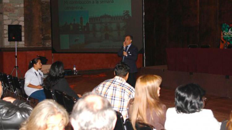 XIV Simposio Selper - Guanajuato 2010