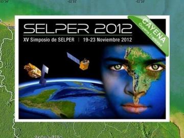 XV Simposio Selper - Cayenne 2012
