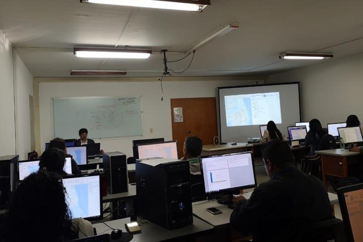 IX Jornadas de Educación en Percepción Remota y SIG para Centroamérica y el Caribe - Selper Colombia 2019