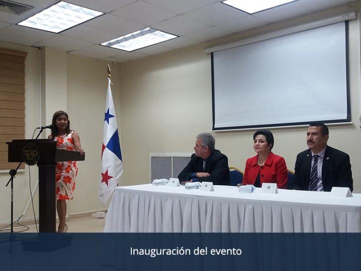 Creación del Capítulo Selper Panamá