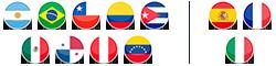 SELPER: Sociedad Latinoamericana en Percepción Remota y Sistemas de Información Espacial